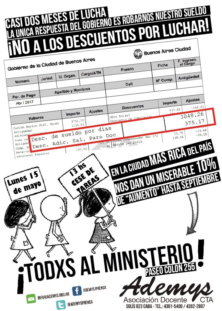 MINISTERIOXDESCUENTOS